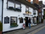 2013 Day02: Home to Folkestone