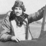 Major Raymond P Elledge Jr 506th Squadron,404th Fighter Group