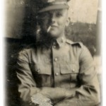 Pte Thomas Blunt 2nd Bn, Devonshire Regiment