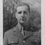 Pvt Gerald Willen 505th PIR, 82nd Airborne