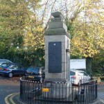 Wordsley War Memorial