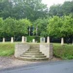CWG Memorial Lt Cornwall
