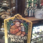 Marston's Merrie Monk Mild