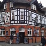 Royal Blenheim Oxford
