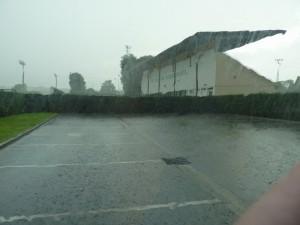 St Omer Storm