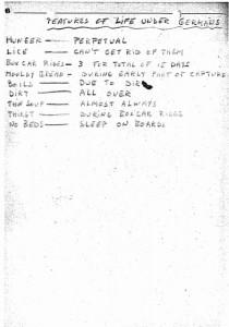 Willen PoW log #43