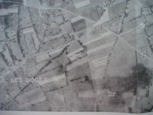 Aerial Map Hill 226